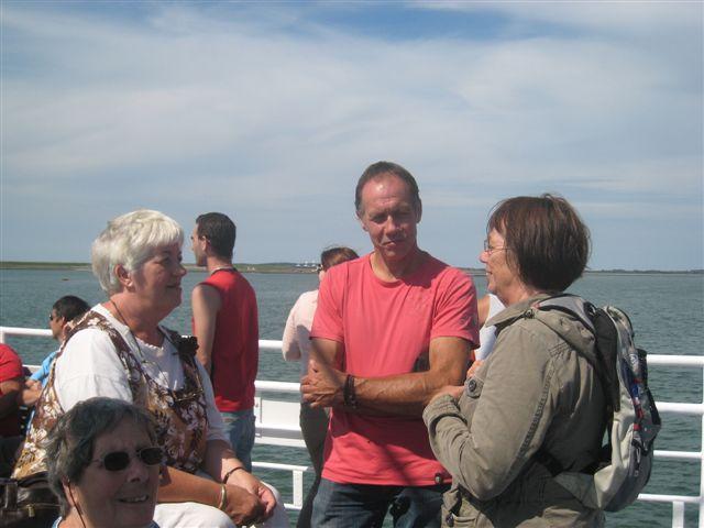 Leerdam Koorreis 2009